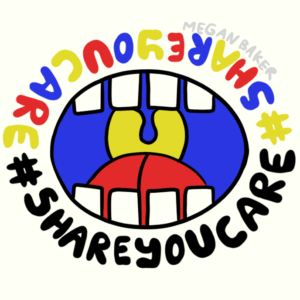 Share You Care Submission - Megan Baker - Carers WA