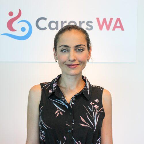 Carmen Friesema